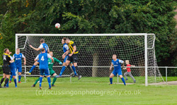 Hallam FC v Nostell Miners Welfare